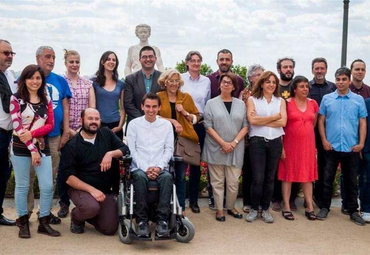 Podemos e IU, a 2019 en coalición tras unas primarias