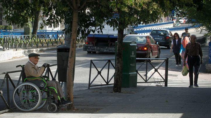 Presentada la  la nueva Estategia Madrileña de Atención a Personas con Discapacidad.