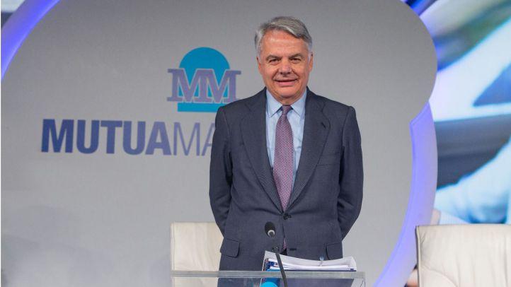 Grupo Mutua aumenta sus ingresos por primas un 6,2%, hasta los 2.727 millones de euros