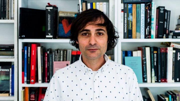 Gonzalo de Pedro, próximo director artístico de Cineteca