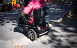 Hasta 800 puntos negros: el mapa de la (no) accesibilidad en Chamberí