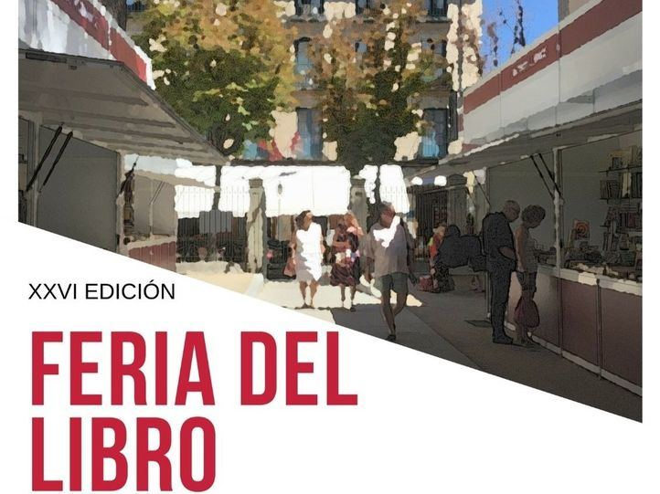 Poesía y música, tándem cultural del 'finde' en San Lorenzo del Escorial