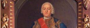 Fallece el Marqués de Villena, primer director de la RAE