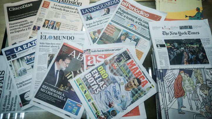 Cesa el boicot y la prensa llega a los kioscos: repartidores y empresa negociarán