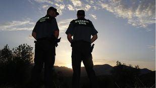 La Guardia Civil denuncia turnos sin cubrir por el verano