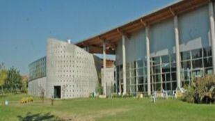 Instalaciones del CDM Barajas.