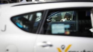 Las exigencias que el sector del taxi lleva al Ministerio de Fomento