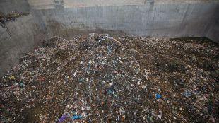 Valdemingómez y Pinto podrían acoger los residuos del este