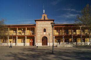 La ONU pide que se paralice el desahucio de una familia en San Martín de la Vega
