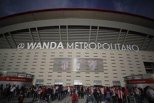 El futuro del Wanda, en el aire: el TSJM anula la reforma del plan urbanístico