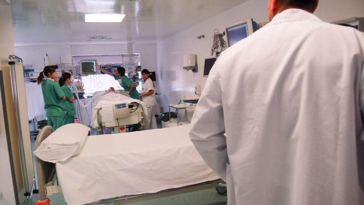 El pago de la carrera profesional en Sanidad arrancará en agosto entre protestas