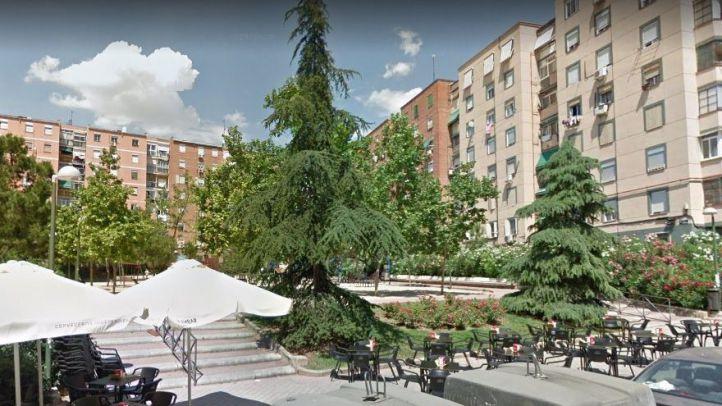 Carabanchel asume la rehabilitación de la plaza Cantoria