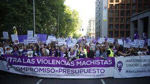 El Consistorio pide el dinero contra la violencia machista