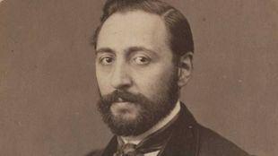 Nace Francisco Barbieri, la Zarzuela por bandera