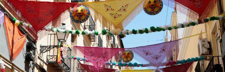 Música y actuaciones: así serán las fiestas de San Cayetano