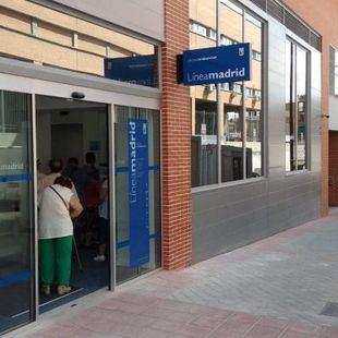 Carabanchel estrena nueva Oficina de Atención Ciudadana