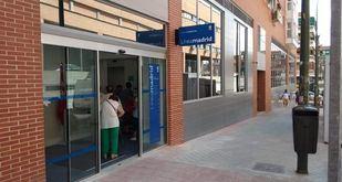 Nueva OAC de Carabanchel