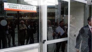Los juzgados de Violencia sobre la Mujer, a San Blas