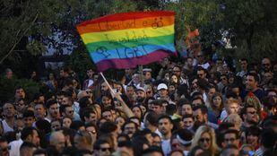 Agresión homófoba en Fuenlabrada