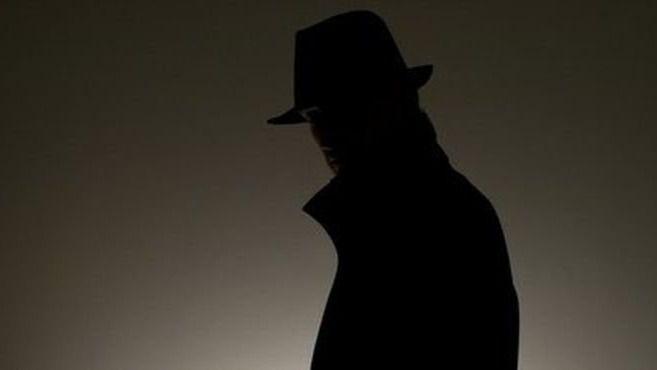 Detective privado.