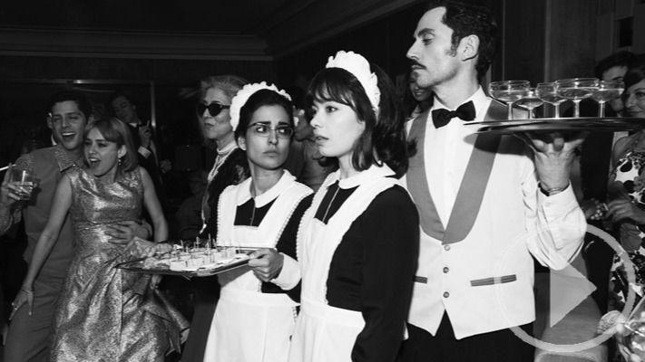 Arde Madrid: así fue la 'Dolce Vita' madrileña de Ava Gardner