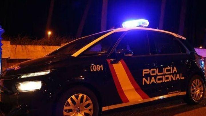 La Policía Nacional investiga si los alunizajes ocurridos en Hortaleza, Usera y Vallecas están relacionados.
