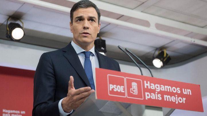 Sánchez abre la puerta a cambiar el sistema de financiación pero insiste en ser