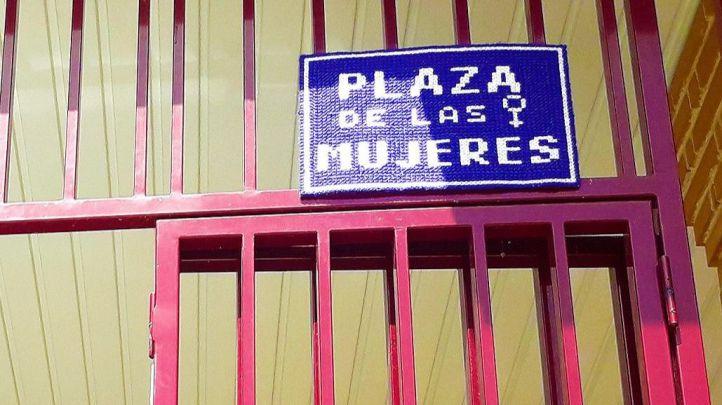 Vicálvaro homenajea con una plaza a las mujeres