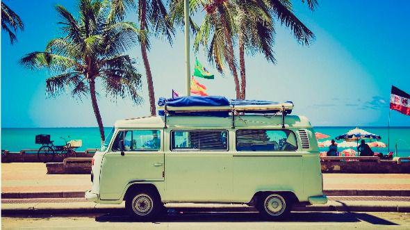 Consejos para reservar tus vacaciones a través de internet