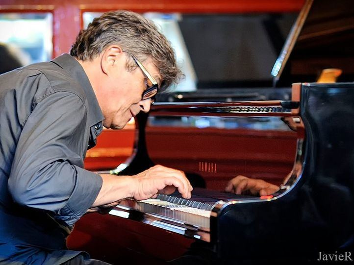 Chano Domínguez celebra 40 años sobre el escenario.