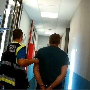 Prisión sin fianza para el depredador sexual detenido por abusos a cinco menores