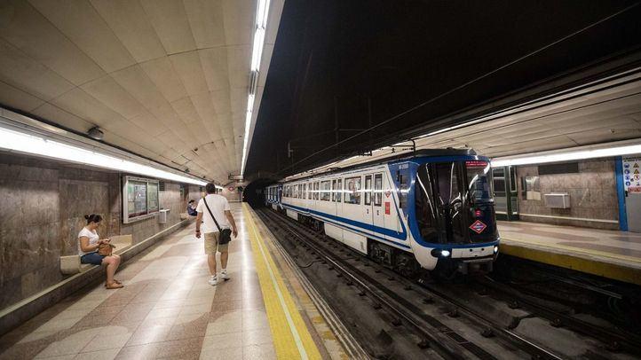 El Sindicato de Maquinistas denuncia un empeoramiento del servicio de Metro en verano