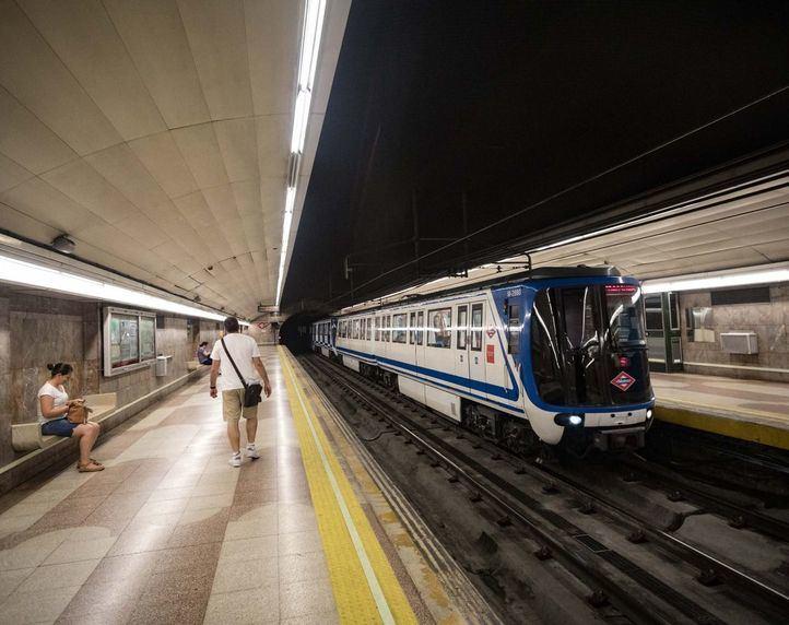 Casi 200 maquinistas menos provocan retrasos en Metro, según el sindicato