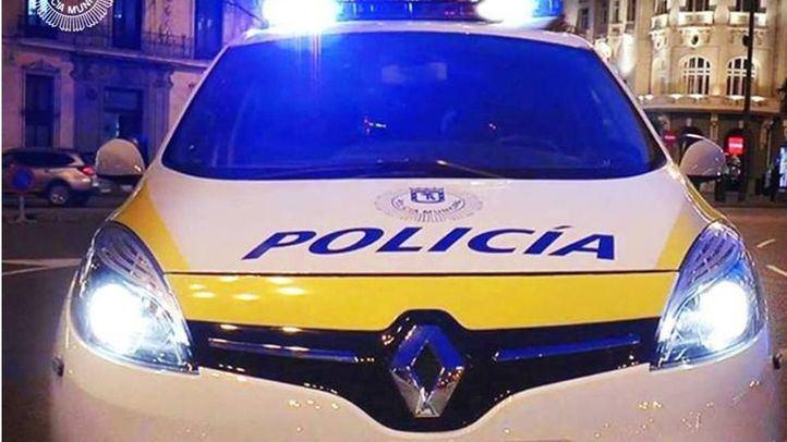 Detenido un hombre en Tetuán tras incumplir la orden de alejamiento de su expareja