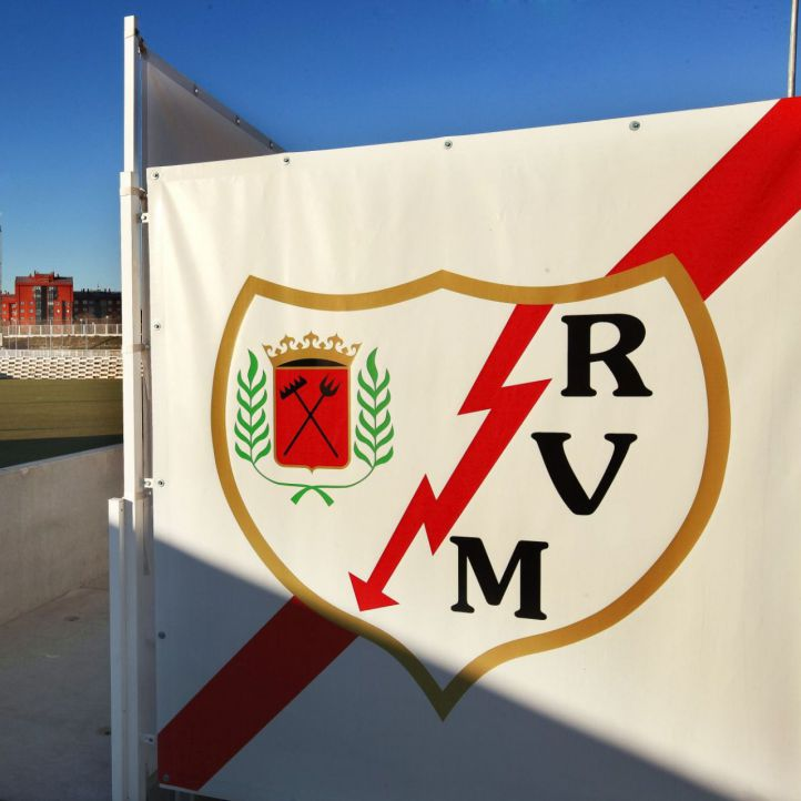 Un Rayo Vallecano de récord: 11.770 abonados