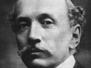 Eduardo Dato.