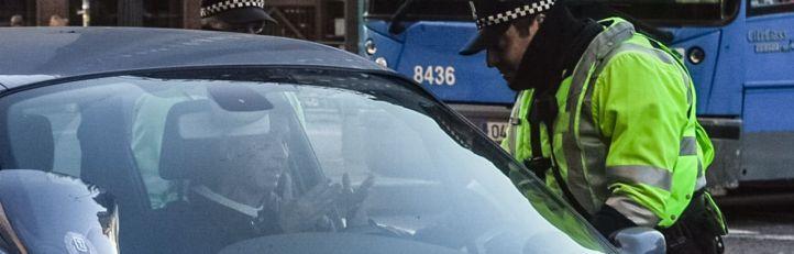 El Ayuntamiento devuelve 4.000 multas de velocidad