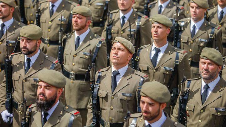 Continúa la polémica por las oposiciones a Psicología Militar en el Ejército.