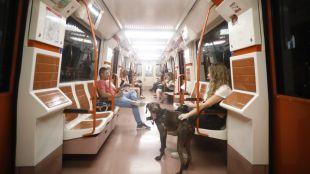 Remiten a Metro 150 quejas por el mal funcionamiento del aire acondicionado
