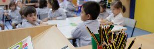CCOO denuncia el cierre de 23 aulas en colegios de Madrid