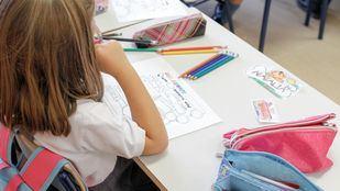Según los sindicatos, la Comunidad ha cerrado 23 aulas en distintos colegios públicos de Infantil, Primaria y Secundaria de la región
