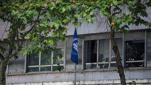 Hogar Social Madrid okupa un nuevo edificio