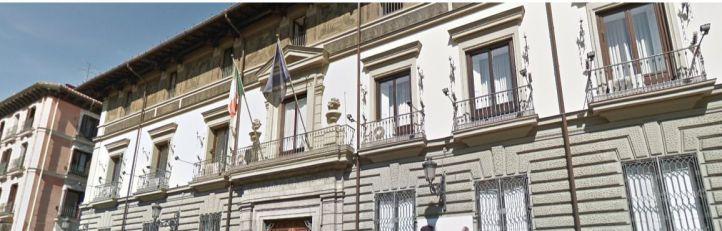 Un 'palazzo' en el corazón castizo de Madrid