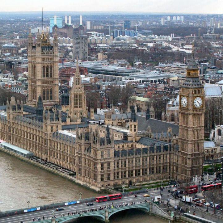 El terrorismo vuelve a golpear Londres