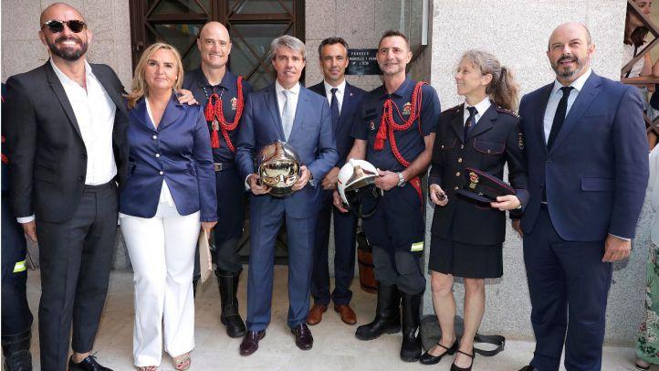 Garrido apremia a Génova a que se decida para 2019