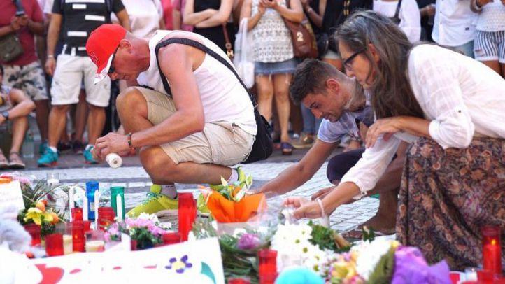Un año de la pesadilla terrorista en Cataluña