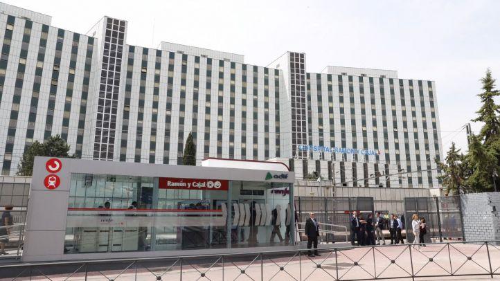 Sanidad abre expediente al jefe de servicio de Oncología del Ramón y Cajal