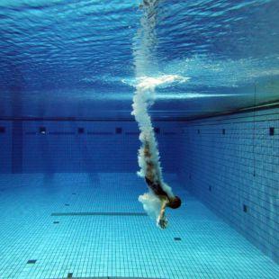 Madrid, capital de la natación