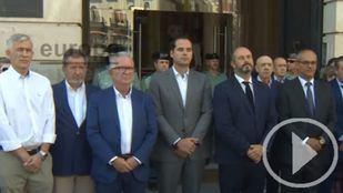 La política madrileña también se acuerda de Cataluña