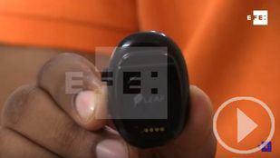 Un reloj GPS para reducir las agresiones sexuales